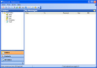 artiw outlook converter screenshot